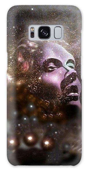 Infinity Galaxy Case by James McAdams
