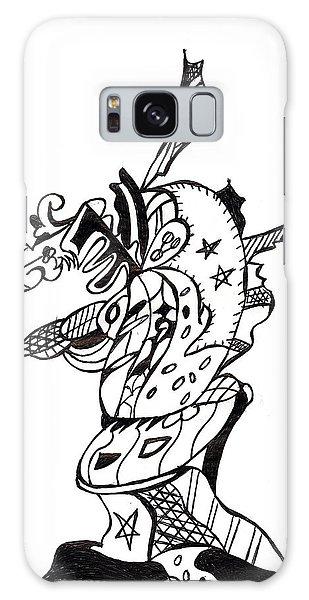 Ink 7 Galaxy Case