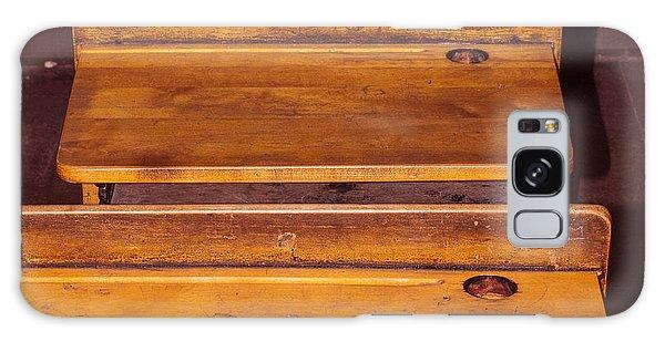 Inkwell Desk Galaxy Case