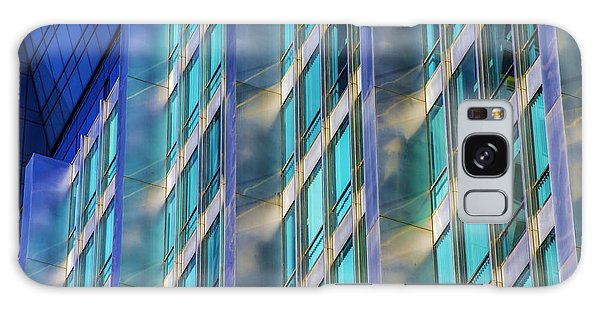 Inland Steel Building Galaxy Case