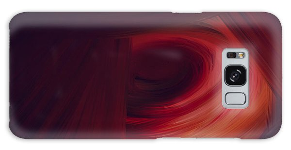 Inner Earth Galaxy Case