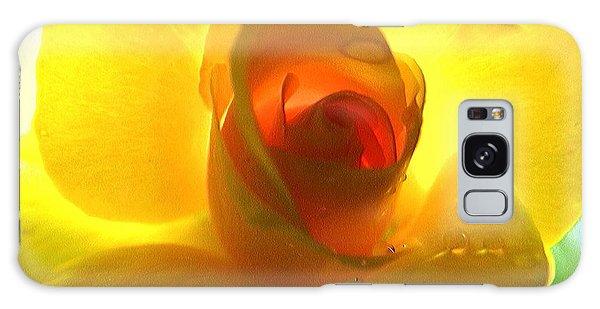 Inner Glow Galaxy Case by Robyn King