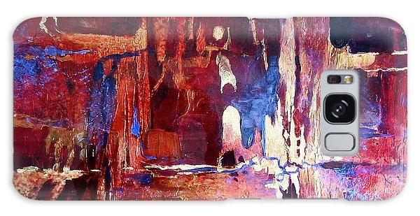 Inner Temple Galaxy Case