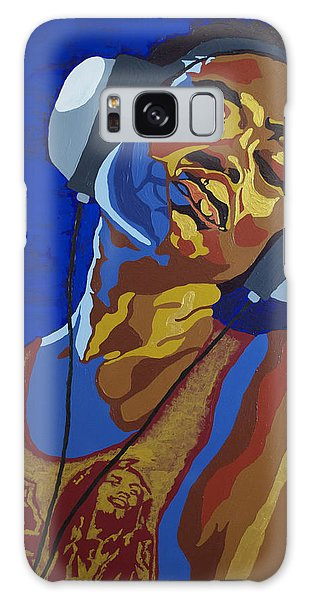 Innervisions Galaxy Case
