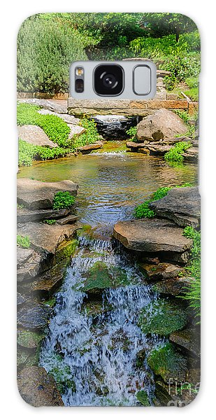 Inniswood Metro Park Photo Galaxy Case