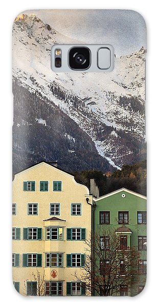 Innsbruck Galaxy Case