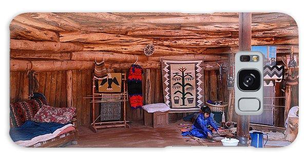 Inside A Navajo Home Galaxy Case