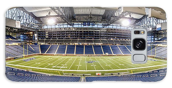 Inside Ford Field Galaxy Case by John McGraw