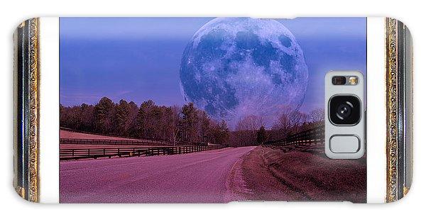 Framing Galaxy Case - Inspiration In The Night by Betsy Knapp