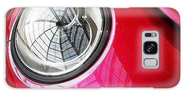 Volkswagen Galaxy Case - Barbie Beetle by Heidi Hermes