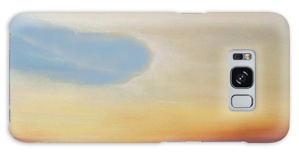 Internal Fires Galaxy Case by Albert Puskaric