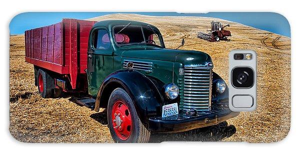International Farm Truck Galaxy Case