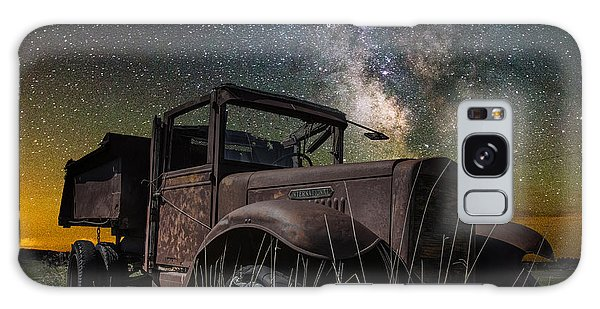 International Milky Way Galaxy Case by Aaron J Groen