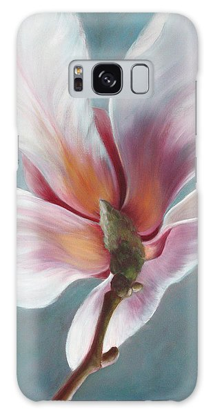 Intimate Apparel Galaxy Case by Sandi Whetzel