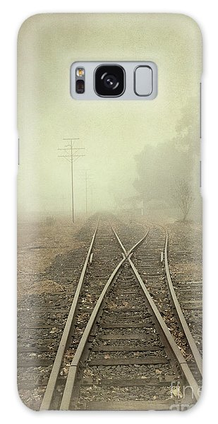 Into The Fog Galaxy Case