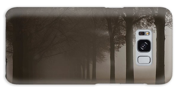 Into The Fog Galaxy Case