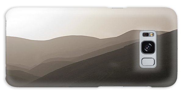 Into The Israel Desert - 1 Galaxy Case