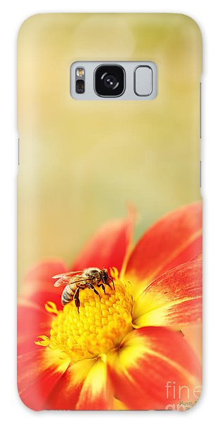 Inviting Galaxy Case by Beve Brown-Clark Photography