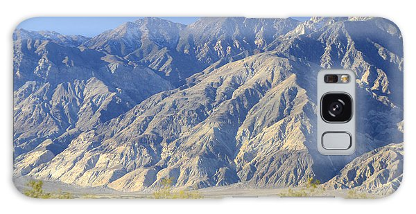Inyo Mountains November 20 2014 Galaxy Case