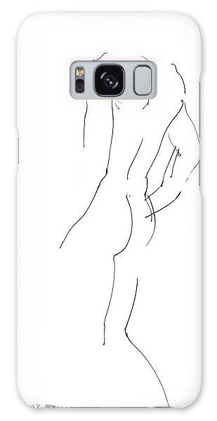 iPhone-Case-Nude-Male2 Galaxy Case