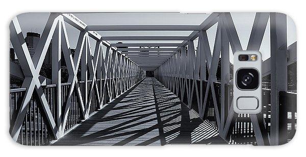 Irene Hixon Whitney Bridge  Mono Galaxy Case