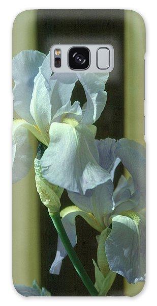 Iris 2 Galaxy Case