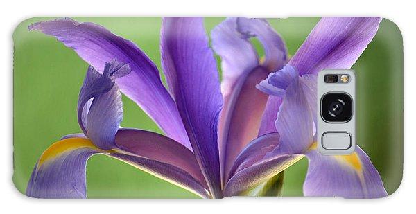 Iris Elegance Galaxy Case