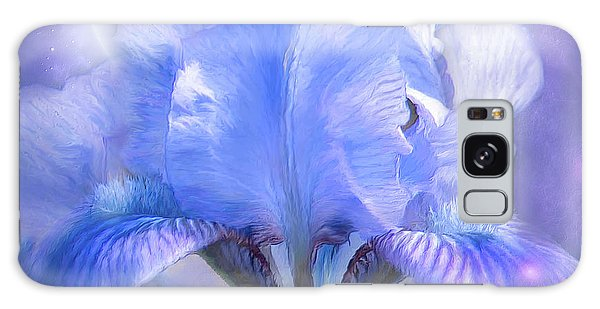 Iris - Goddess In The Moonlite Galaxy Case