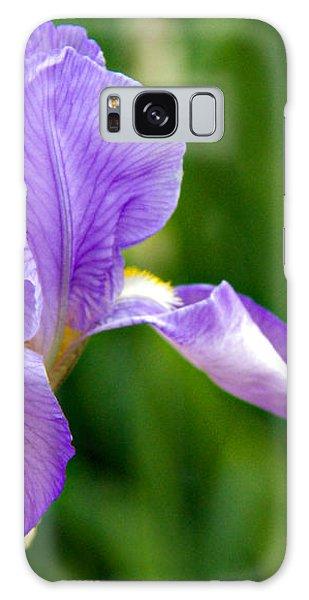 Iris Galaxy Case by Lana Trussell