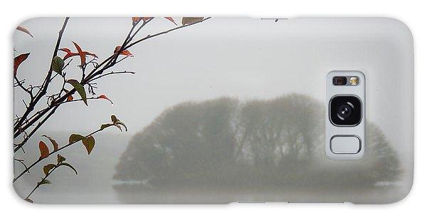 Irish Crannog In The Mist Galaxy Case