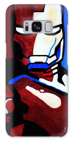 Iron Man 2 Galaxy Case