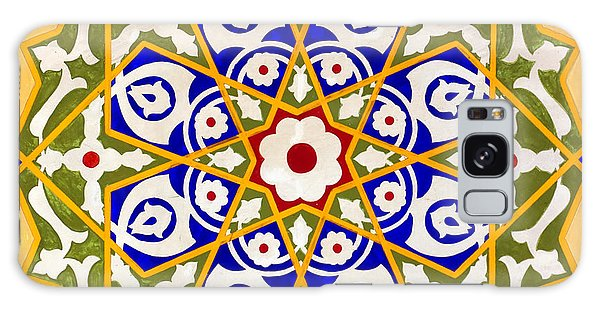 Islamic Art 09 Galaxy Case