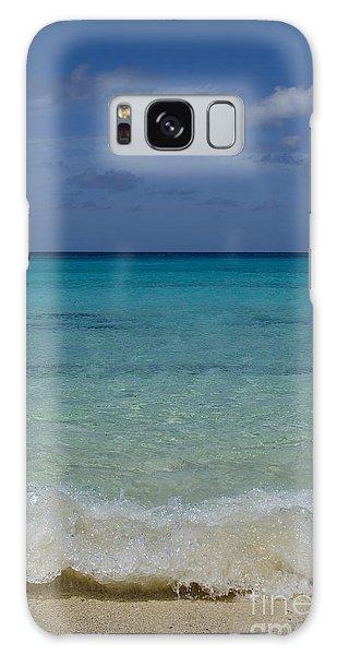 Island Colors Galaxy Case