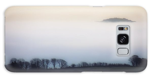 Island In The Irish Mist Galaxy Case