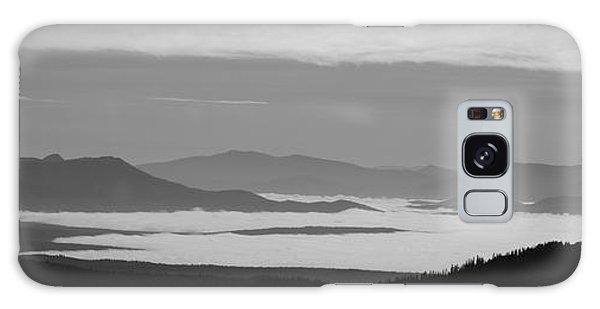 Islands In The Mist Galaxy Case