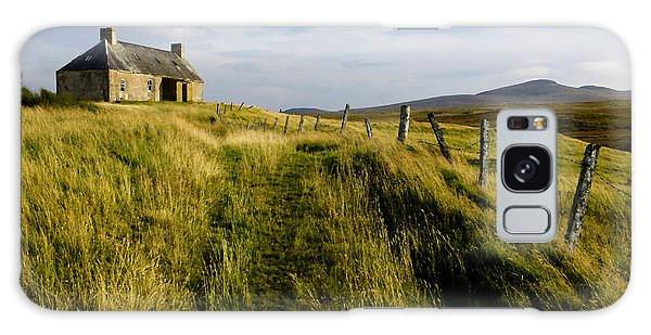Isolation 2 The Northern Highlands Scotland Galaxy Case