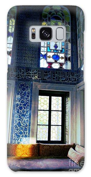 Istanbul - Topkapi Palace Galaxy Case