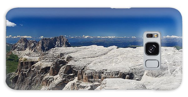 Italian Dolomites - Sella Group Galaxy Case
