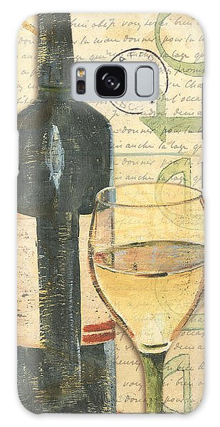 Grape Galaxy Case - Italian Wine And Grapes 1 by Debbie DeWitt