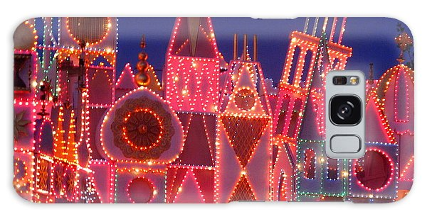 It's A Small World   Galaxy Case by Ranjini Kandasamy