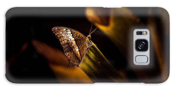 Its The Simple Things By Denise Dube Galaxy Case