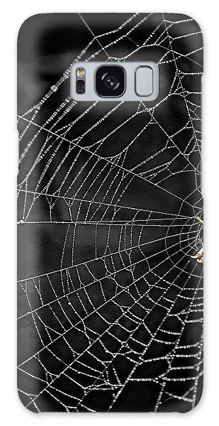 Insect Galaxy Case - Itsy Bitsy Spider My Ass 3 by Steve Harrington