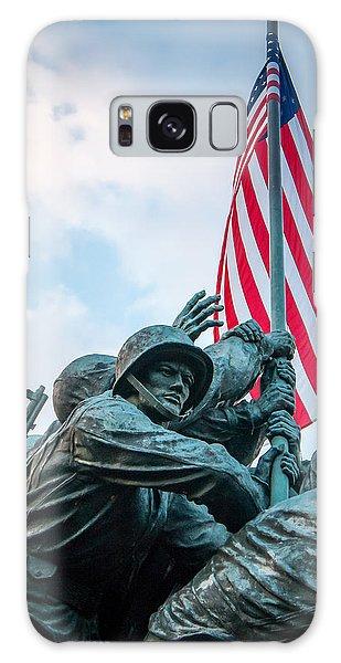Iwo Jima Forward Galaxy Case