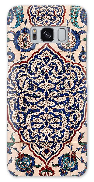 Iznik 04 Galaxy Case