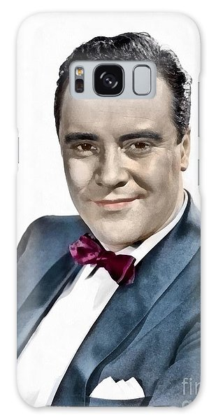 Jack Lemmon Galaxy Case