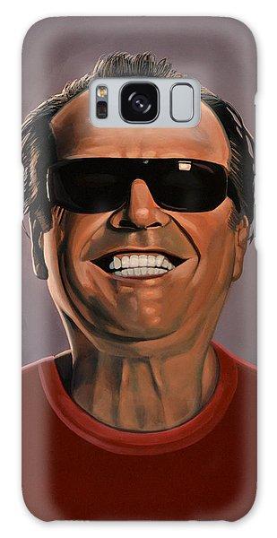 Jack Nicholson 2 Galaxy S8 Case