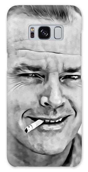 Jack Nicholson Galaxy S8 Case