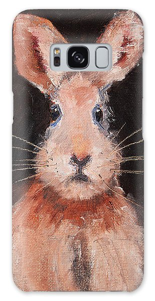 Jack Rabbit Galaxy Case