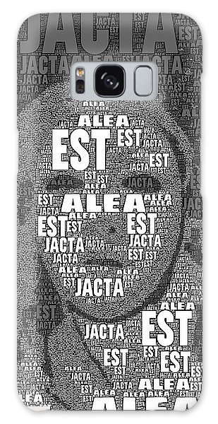 Jacta Est Alea Galaxy Case