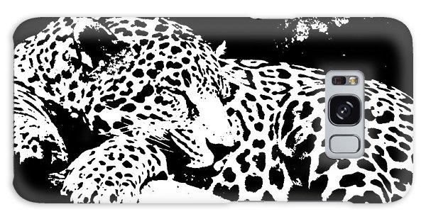 Jaguar In Reverse Galaxy Case
